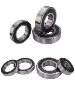 Standart bearings (ГОСТ)
