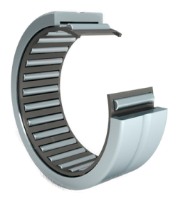 Needle radial roller bearings